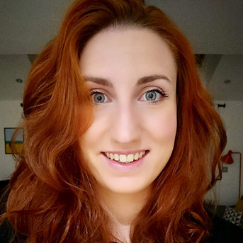 Eleanor Cessford is a Marketing Account Manager at Plane Perspective Marketing Agency in Warrington Cheshire
